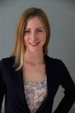 Stadträtin Yvette Melchien